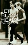 Jet Black Heart (Ziall Horlik) AU cover
