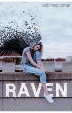 Raven ~ TMNT 2012 [Raph x oc] by Redflowercrowns