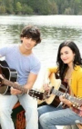 Baby Camp Rock by westallen-lover
