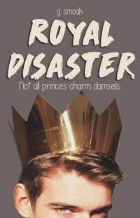 Royal Disaster cover