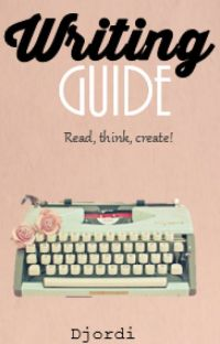 Writing Guide cover