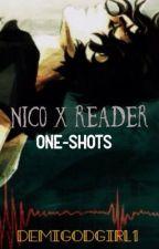 Nico x Reader one-shots by blood-sweat-fakelove