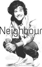the new neighbour || 1D & Harry styles ff by infinityincredible