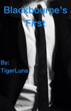 Blackbourne's First by TigerLuna
