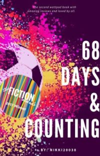 68 Days And Counting cover