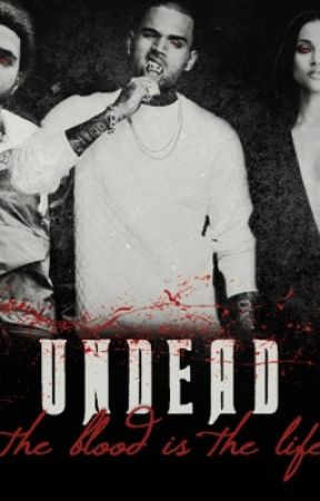 Undead by kaetaughtme