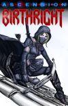 AscensionBirthright Book 1 cover