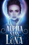 Alpha sans Luna cover