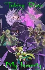 Elsword: Add X Rena Taking Over My Insanity by Dragonwindes