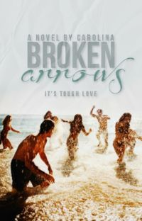 Broken Arrows cover