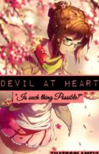 Devil at Heart(Dance with Devils) by thatssolame1234
