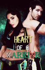 Heart Of A Warrior by Stheslayer101