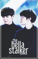 The Hella Stalker ▶ChanBaek◀ by eesaeri