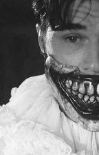 I am perfection (A Dandy Mott/American Horror Story: Freak Show fan-fic) by httpKatiej