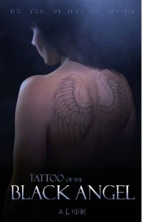 Tattoo of the Black Angel Vol. 1 (SAMPLE. Full book available on Amazon) by AE_KIrk