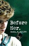 Before Her cover