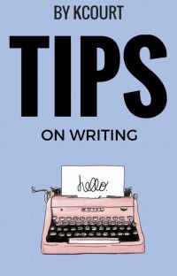 Tips On Writing cover