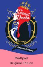 The Larcenist Queen ni UnknownHeartbeats