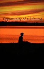 Opportunity of a Lifetime by jhorses