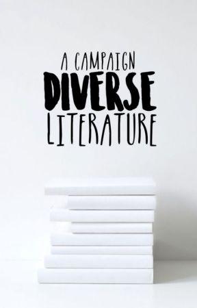 #DiverseLit by DiverseLit