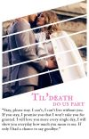 Till Death Do Us Part{Book 3} *Completed*  (Old Version) Being renewed cover