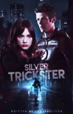 Silver Trickster ⚬ Barry Allen [1] by -voidallison
