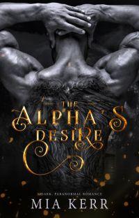 The Alpha's Desire cover