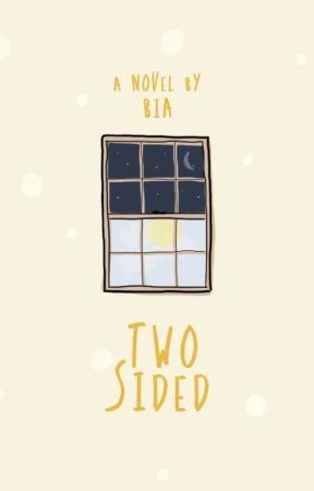 Two Sided by 27retro