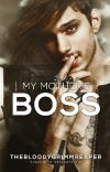 My Mother's Boss (BoyxBoy) [Polyamory] cover
