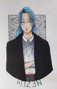 Kamishiro's ArtBook. cover