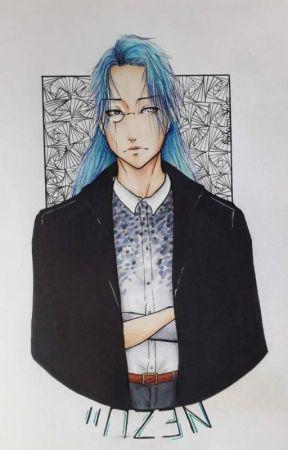 Kamishiro's ArtBook. by Abikamishiro