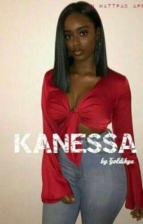 KANESSA by Goldikya