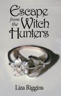 Escape from the Witch Hunters ✓ cover