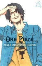 One Piece : 7 minutes in heaven by shooknae