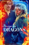 Imagine Dragons ⟶Charlie Weasley cover