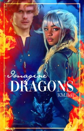 Imagine Dragons ⟶Charlie Weasley by kmbell92