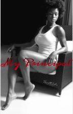 My Principal by GirlsLoveSara