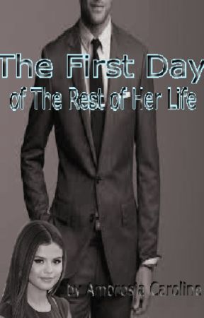 The First Day of The Rest of Her Life by scarcelydemonizing