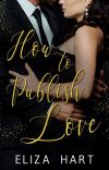 How to publish love cover