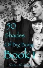 BigBang  ( complete)  by Miss101010