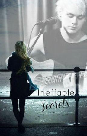 Ineffable Secrets by Capnkrhh