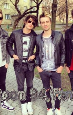 A Room 94 fanfic by Roomie