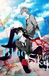 Blue Sky    FCEH 2 cover