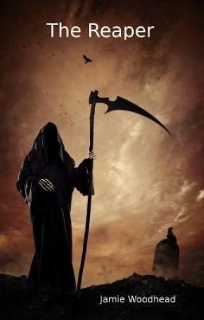 The Reaper by SophiaFireweaver