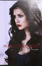 No Matter What  • Stilinski [01] by buzzcutdylan