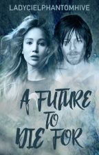 ✓ A Future To Die For ↠ D. Dixon   The Walking Dead by ladycielphantomhive