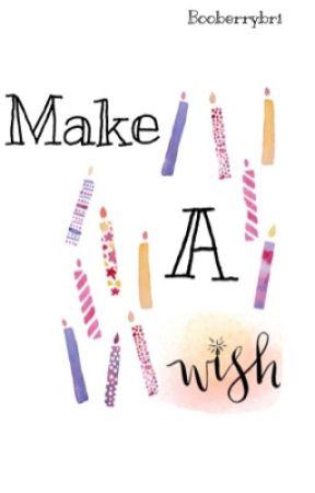 Make a Wish by booberrybri