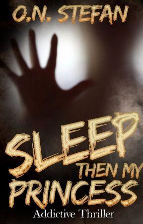 Sleep then My Princess by OlgaOlha