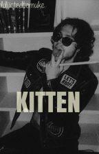 Kitten / Muke by addiictedtomuke