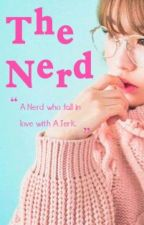 The Nerd (Mingyu Seventeen Fanfic) by nadiahabdn